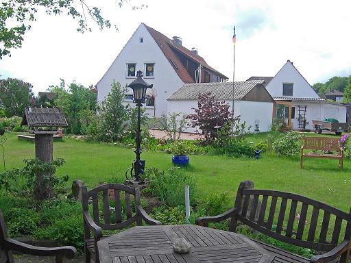 Ferienhaus Visselhoevede: Ferienhaus Kirschke