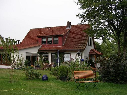 Ferienwohnung Visselhövede: Ferienwohnung Kirschke