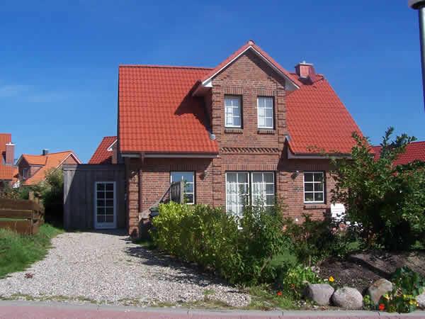 Ferienhaus Schoenberg-Brasilien: Ostsee - Ferienhaus Strandrose