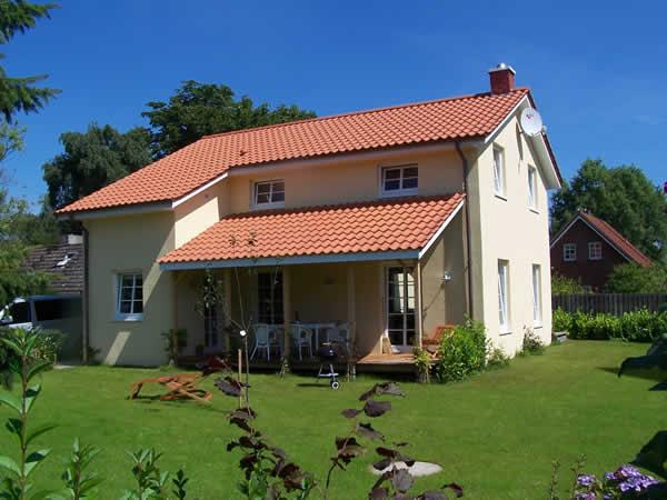 Ferienhaus Schoenberger Strand: Ostsee - Ferienhaus Strandparadies