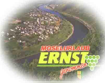 Ferienwohnung Ernst bei Cochem/Mosel: Gaestehaus Kirch