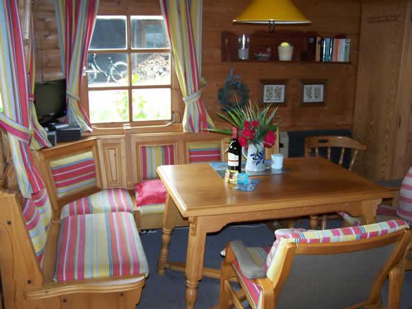Ferienhaus Hohenfelde: Ostseemeerchen