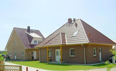 Ferienhaus Glowe: 4 Sterne Ferienhaus - Insel Ruegen