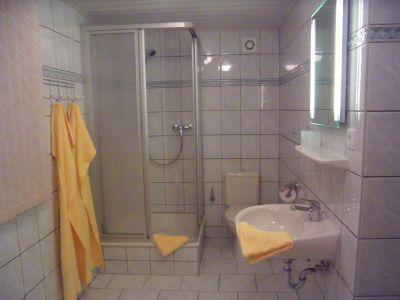 Ferienwohnung Bad Schandau: Ferienwohnung Bad Schandau