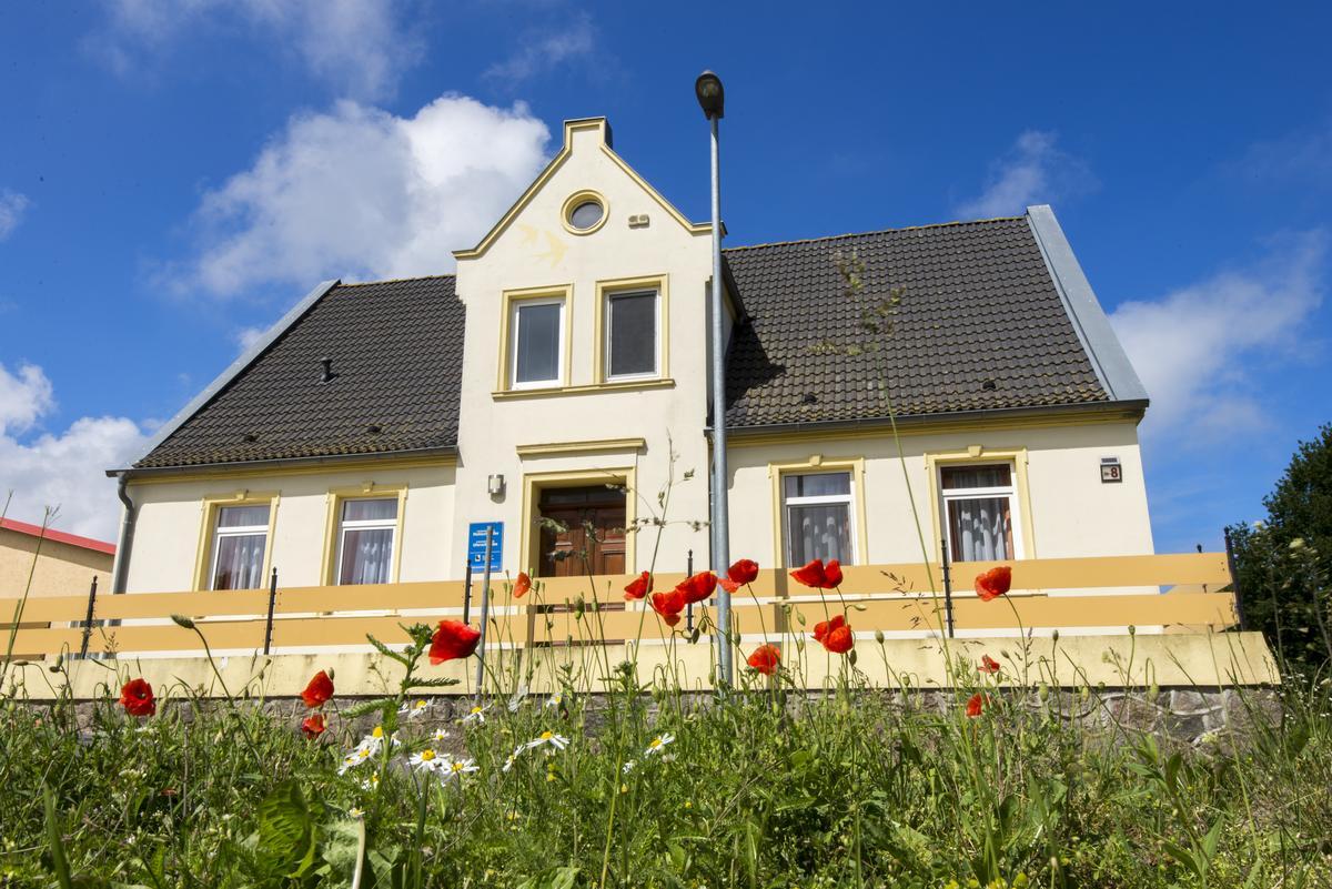 Apartment Lohme: S02–nahe Lohme Nationalpark Kreidefelsen