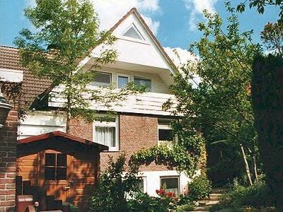 Ferienwohnung Heikendorf: Ferienwohnung 2 Heikendorf bei Kiel