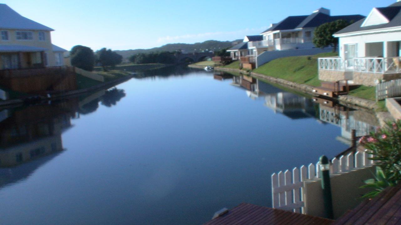 Ferienwohnung Jeffreys Bay: Ferienwohnung in Südafrika