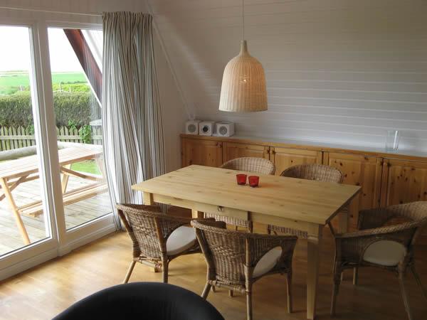 Ferienhaus Hohenfelde: Ostsee-Ferienhaus Casa Romantica
