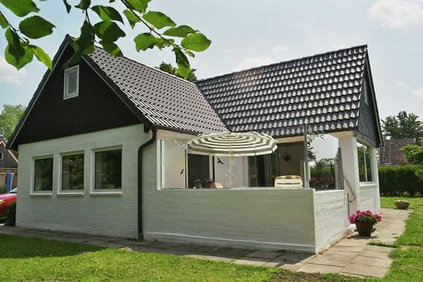 Ferienhaus Schoenberg-Brasilien: Ostsee-Ferienhaus Windsbraut