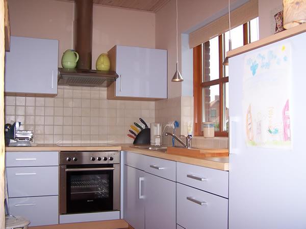Ferienhaus Schoenberg-Brasilien: Ostsee-Ferienhaus Meerhus