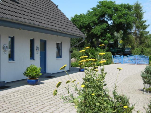 Ferienhaus Wieck : Ostsee-Urlaub in Wieck a. Darss