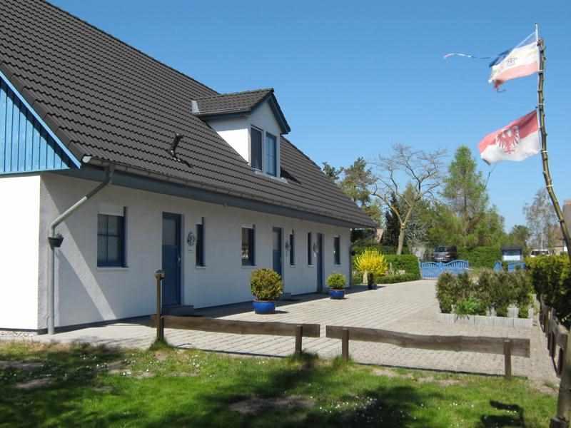 Ferienhaus Wieck a. Darss: Ostsee-Urlaub in Wieck a. Darss
