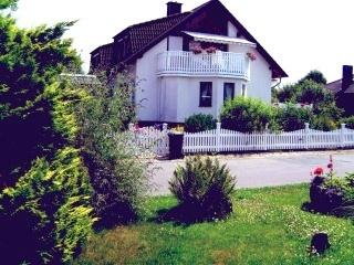 Ferienwohnung Herzberg am Harz: Ferienwohnung Kira ****