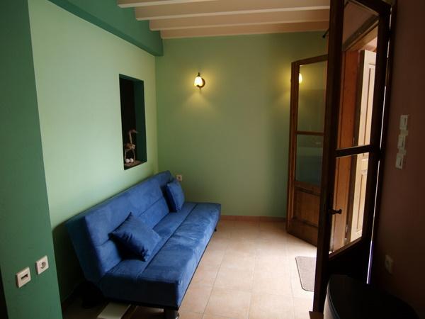Ferienhaus Rhodos: Villa Rosa