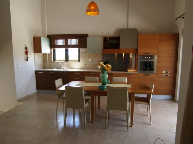 Ferienhaus Rhodos: BlueWaveVilla