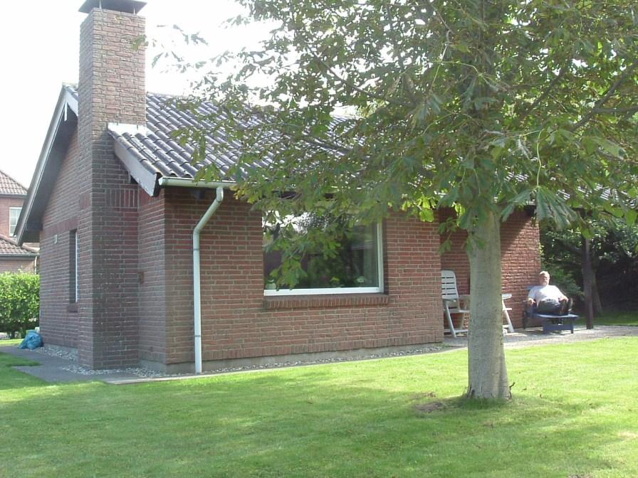 Ferienhaus Friedrichskoog: AAA-Nordseeferienhaeuser Norderpiep