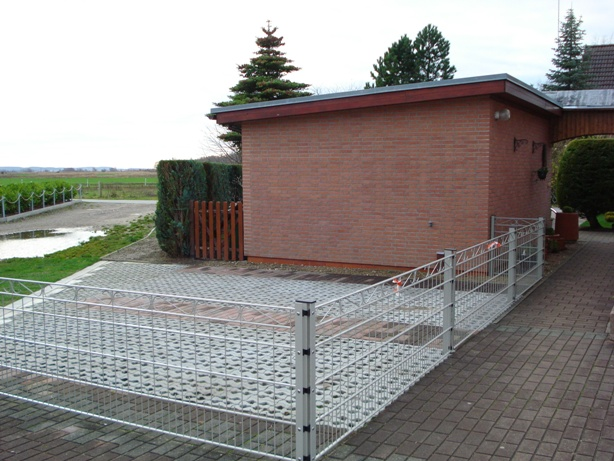 Ferienwohnung Glowe: Fewo 3 Bungalows Glowe/Ruegen 350m Ostsee