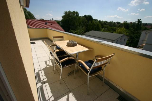 Ferienwohnung Kuehlungsborn: Villa Strandkuss Ostseebad Kuehlungsborn
