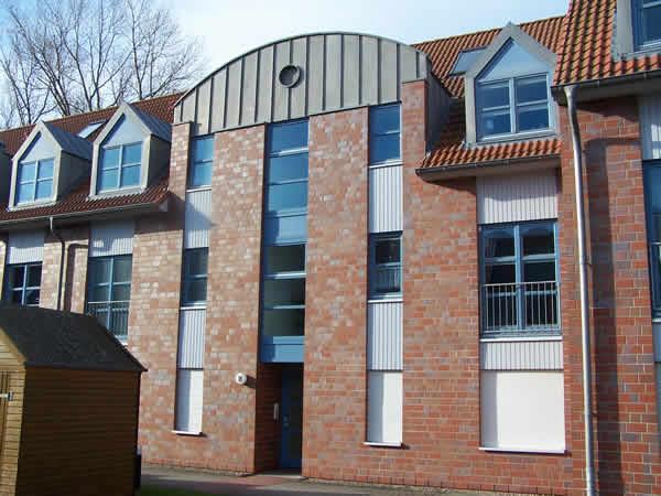 Ferienhaus Schoenberg-Brasilien: Ostsee-Ferienhaus Linnea
