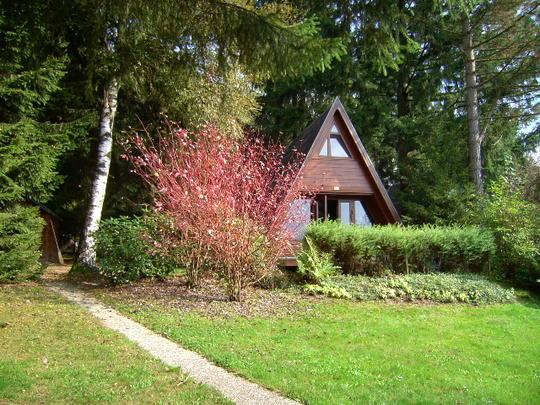 Ferienhaus Waldkirchen: Ferienhaus Bayerischer Wald
