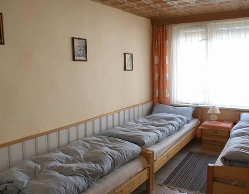 Ferienhaus 18311 Langendamm: Ferienhaus