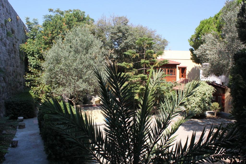 Ferienhaus Rhodos: Villa Alexandra