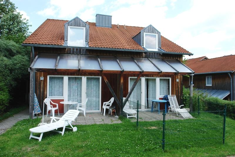 Ferienhaus 93499 Zandt: Feriendorf -Apartmentanlage