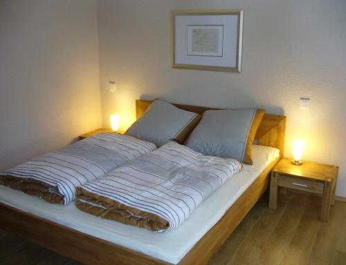 Apartment Glowe: Appartement mit Blick auf die Ostsee