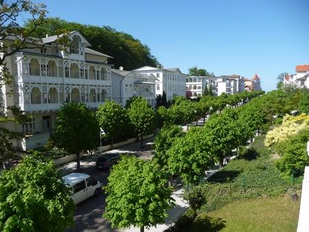 Ferienwohnung ferienwohnung 5 villa celia sellin ruegen for Fewo sellin