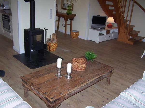 Ferienhaus 24217 - Schoenberger Strand: Ostsee-Ferienhaus Ostseezauber