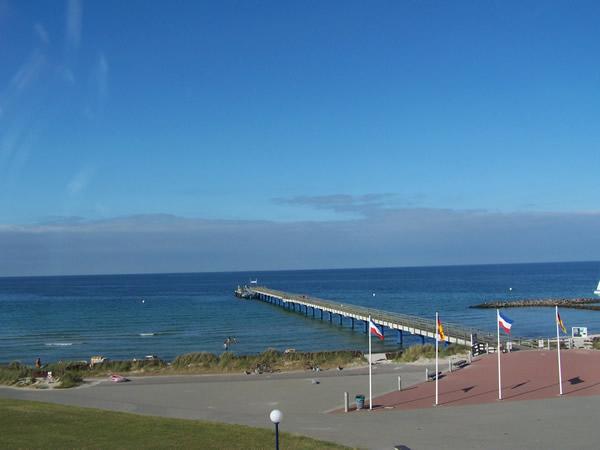 Ferienwohnung 24217 - Schoenberger Strand: Ostsee-Ferienwohnung Ostseeperle