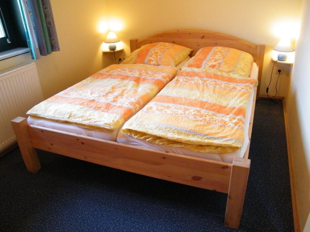 Apartment 25826 Sankt Peter-Ording: Fewo. FRIESENJUNG - Nordsee