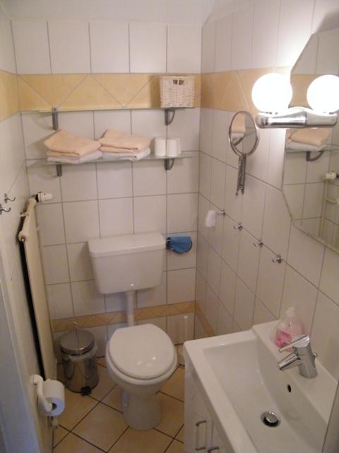 Ferienwohnung 25826 St. Peter-Ording: Gaestehaus Uthoern Fewo. SUEDFALL