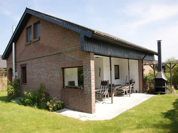 Ferienhaus Hohenfelde: Ostsee-Ferienhaus Casa Mia