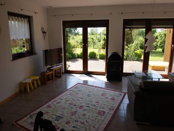 Ferienhaus 24217 Heidkate: Objekt ist nicht mehr verfuegbar