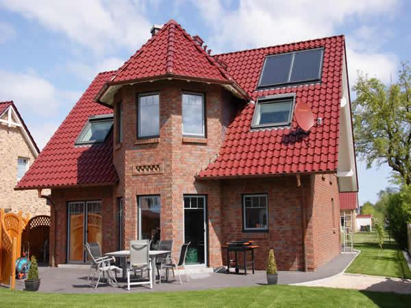 Ferienhaus Schoenberger Strand: Ostsee-Ferienhaus Rachel II