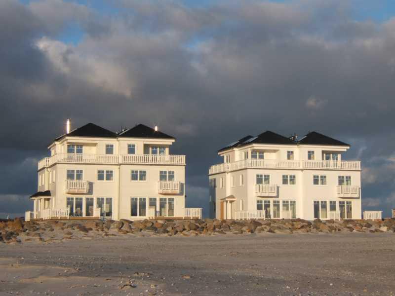Ferienhaus Port Olpenitz/ Kappeln: STRAND HUS/ Strandvillen Port Olpenitz