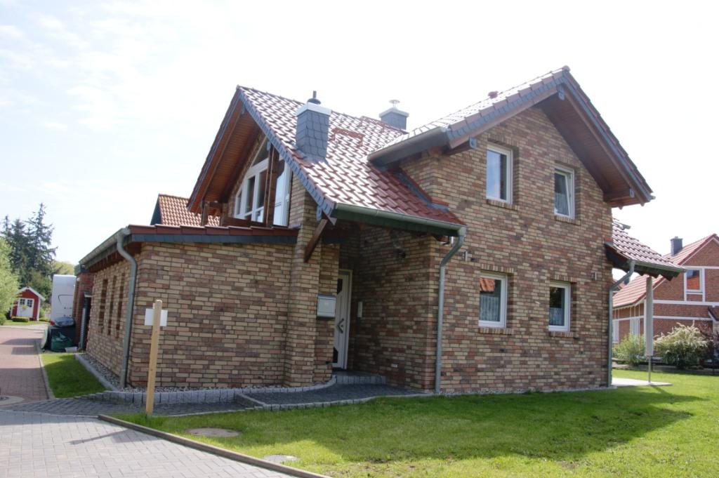 Ferienhaus 24217 Schoenberg-Brasilien: Ostsee-Ferienhaus Haus am Meer