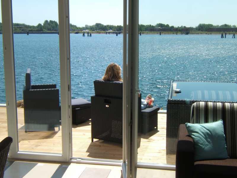 Ferienwohnung Port Olpenitz/ Kappeln: Port Olpenitz: 3-Zi-FeWo BRIGANTINE 33